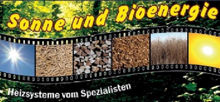 Sonne und Bioenergie